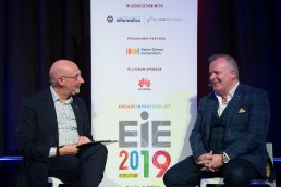 EIE19 fireside chat